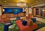 Hôtel Champaign - Fairfield Inn & Suites Champaign-3
