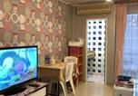 Location vacances Bang Kapi - Kaungmyat Livingroom-2