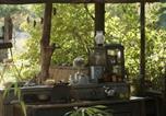 Location vacances Pujaut - Cabane Perchée-3