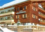 Hôtel Lech - Hotel Ilga-1