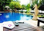 Villages vacances Huai Yang - Rocky Point Resort-2