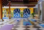 Hôtel Wadduwa - Olcote in Ceylon-3