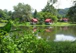Villages vacances Tha Sao - River Kwai Park & Resort-4