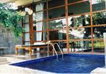 Hôtel Dambulla - The Elephant Corridor Hotel-4