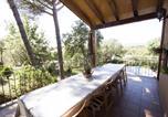 Location vacances Vilobí d'Onyar - Villa Lleopard-3