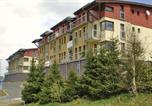 Location vacances Oberwiesenthal - Apartment Vejprty with Mountain View Iv-1