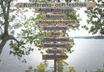 Hôtel Norrtälje - Stf Hostel Siaröfortet-2