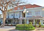 Hôtel Vũng Tàu - Hoa Hong Hotel-3
