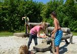 Camping avec Piscine Pays-Bas - De Lente van Drenthe-3