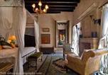 Location vacances San Miguel de Allende - Casa Alhambra-2