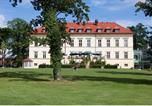 Hôtel Fünfseen - Landhotel Schloss Teschow-1