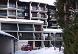 Location vacances Eyne - Appartement Val Cristal-4