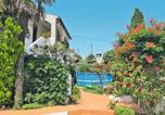 Location vacances Tar - Ferienwohnung Porec 457s-1
