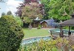 Location vacances Fawkham - Bluebell Lodge-2