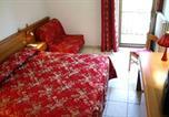 Hôtel Quart - Hotel Veneriaz-2