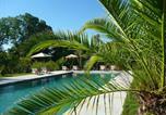 Location vacances Saint-Martin-de-Seignanx - Vakantiehuis Côte Atlantique Xii-1