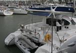 Location vacances Maó - Boat in Mahón (12 metres) 3-2
