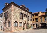 Location vacances Cantalojas - Casa Rural de la Abuela-1
