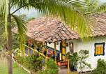 Location vacances Manizales - Mirador Turistico Colina del Sol-1