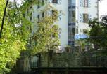 Hôtel Rochefort - Hôtel La Maison du Prussien-4