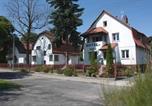 Location vacances Legnica - Hotelik Villa-1