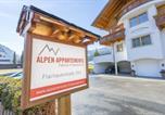 Location vacances Flachau - Alpenappartements-4