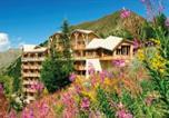 Location vacances Cuneo - Residence Pierre & Vacances Les Terrasses d'Azur