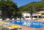 Hôtel Pals - Hotel La Masia-3