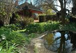 Location vacances Harrismith - Die Nes Guest House-1