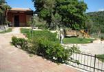 Hôtel Zambrone - Residenza Mediterranea-4