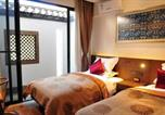 Hôtel Dali - Colorful Cloud Hostel-4