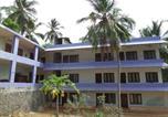 Hôtel Trivandrum - Hotel Deepak-2