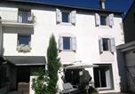 Hôtel Dorres - La Maison Carolane-1
