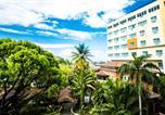 Hôtel Port-au-Prince - Hotel Royal Oasis-4