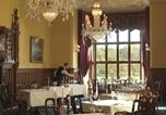 Villages vacances Killarney - Adare Manor Hotel & Golf Resort-2