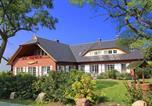 Location vacances Middelhagen - Ferienwohnungen _tohus_ Landhaus Ii-1
