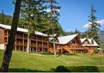 Villages vacances Whistler - Tyax Lodge & Heliskiing-3