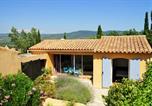 Location vacances Le Beausset - La maison des amis avec piscine et jacuzzi-2