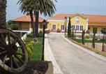 Location vacances Bombarral - Casa Agricola Quinta Da Junqueira-3