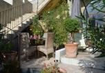 Hôtel Rognac - Un Relais En Provence-1