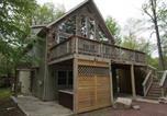 Location vacances Jim Thorpe - Acorn House-1