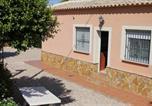 Location vacances Fuente Álamo de Murcia - Casas Rurales La Nieta del Gasero-1