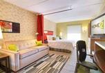 Hôtel Jacksonville - Home2 Suites by Hilton Jacksonville-2