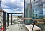 Location vacances South Melbourne - Qinn@Tiara Apartment-2