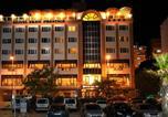 Hôtel Bandirma - Hotel Eken Prestige
