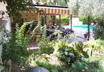 Location vacances Aldea Quintana - Villa Peral-4