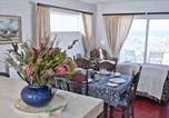Location vacances Kleinmond - Die Rotse Host House & Self-Catering-2