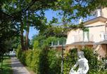 Hôtel Montignoso - Rta la Pergola-3