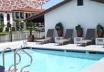 Hôtel American Canyon - Regency Inn-4