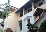 Hôtel Baga - Peaches N Coco Bay-1